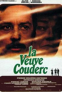 Assistir A Viuva Online Grátis Dublado Legendado (Full HD, 720p, 1080p)   Pierre Granier-Deferre   1971