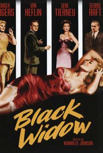Assistir A Viúva Negra Online Grátis Dublado Legendado (Full HD, 720p, 1080p) | Nunnally Johnson | 1954