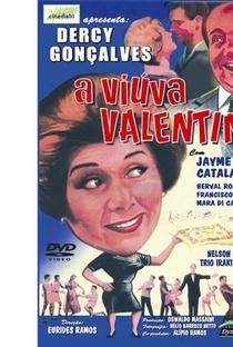 Assistir A Viúva Valentina Online Grátis Dublado Legendado (Full HD, 720p, 1080p) | Eurides Ramos | 1960