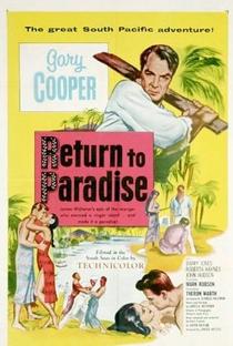 Assistir A Volta ao Paraíso Online Grátis Dublado Legendado (Full HD, 720p, 1080p)   Mark Robson (I)   1953