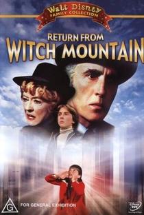 Assistir A Volta da Montanha Enfeitiçada Online Grátis Dublado Legendado (Full HD, 720p, 1080p) | John Hough | 1978
