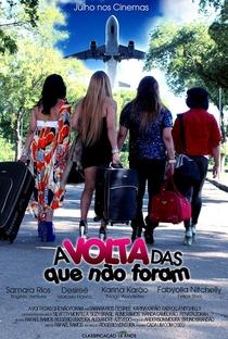 Assistir A Volta das que Não Foram Online Grátis Dublado Legendado (Full HD, 720p, 1080p) | Rafael Ramos | 2013