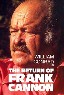Assistir A Volta de Frank Cannon Online Grátis Dublado Legendado (Full HD, 720p, 1080p) | Corey Allen (I) | 1980