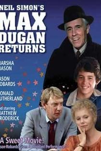 Assistir A Volta de Max Dugan Online Grátis Dublado Legendado (Full HD, 720p, 1080p)   Herbert Ross (I)   1983