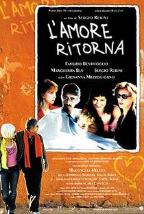 Assistir A Volta do Amor Online Grátis Dublado Legendado (Full HD, 720p, 1080p) | Sergio Rubini (I) | 2004