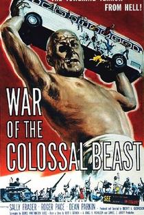 Assistir A Volta do Homem Colossal Online Grátis Dublado Legendado (Full HD, 720p, 1080p) | Bert I. Gordon | 1958