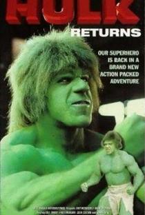 Assistir A Volta do Incrível Hulk Online Grátis Dublado Legendado (Full HD, 720p, 1080p) | Nicholas Corea | 1988