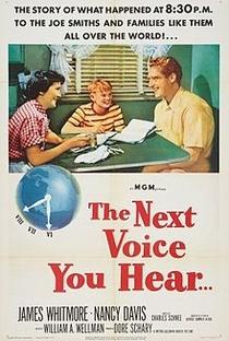 Assistir A Voz Que Vão Ouvir Online Grátis Dublado Legendado (Full HD, 720p, 1080p) | William A. Wellman | 1950