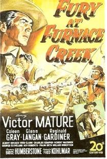 Assistir A Voz da Honra Online Grátis Dublado Legendado (Full HD, 720p, 1080p) | H. Bruce Humberstone | 1948