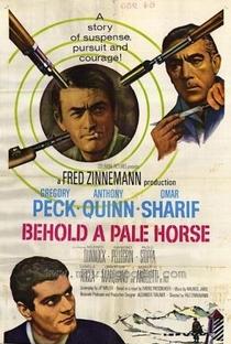 Assistir A Voz do Sangue Online Grátis Dublado Legendado (Full HD, 720p, 1080p) | Fred Zinnemann | 1964