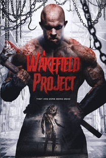 Assistir A Wakefield Project Online Grátis Dublado Legendado (Full HD, 720p, 1080p)   L.A. Lopes   2019