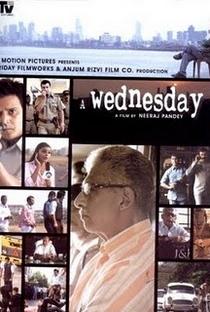 Assistir A Wednesday Online Grátis Dublado Legendado (Full HD, 720p, 1080p) | Neeraj Pandey | 2008