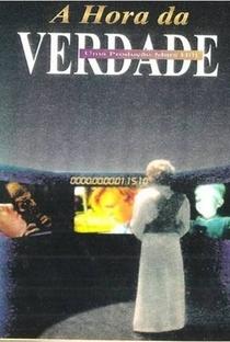 Assistir A hora da Verdade Online Grátis Dublado Legendado (Full HD, 720p, 1080p) | Fred Carpenter (II) | 1992