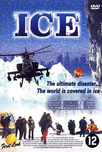 Assistir A idade do gelo Online Grátis Dublado Legendado (Full HD, 720p, 1080p)   Jean de Segonzac   1998