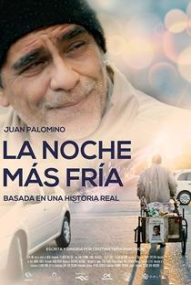 Assistir A noite mais fria Online Grátis Dublado Legendado (Full HD, 720p, 1080p) | Cristian Tapia Marchiori | 2017