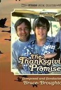 Assistir A promessa de ação de graças Online Grátis Dublado Legendado (Full HD, 720p, 1080p)   Beau Bridges   1986