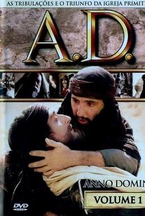 Assistir A.D. Anno Domini Online Grátis Dublado Legendado (Full HD, 720p, 1080p) | Stuart Cooper | 1985