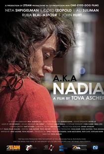 Assistir AKA Nadia Online Grátis Dublado Legendado (Full HD, 720p, 1080p) | Tova Ascher | 2015