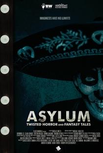 Assistir ASYLUM: Twisted Horror and Fantasy Tales Online Grátis Dublado Legendado (Full HD, 720p, 1080p) | Carlos Goitia