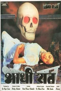 Assistir Aadhi Raat Online Grátis Dublado Legendado (Full HD, 720p, 1080p) | Hriday Shankar | 1999