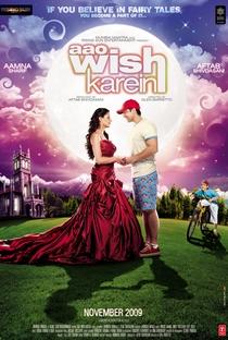 Assistir Aao Wish Karein Online Grátis Dublado Legendado (Full HD, 720p, 1080p) | Glenn Baretto | 2009
