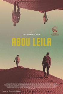Assistir Abou Leila Online Grátis Dublado Legendado (Full HD, 720p, 1080p) | Amin Sidi-Boumédiène | 2019