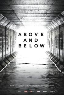 Assistir Above and Below Online Grátis Dublado Legendado (Full HD, 720p, 1080p) | Nicolas Steiner | 2015