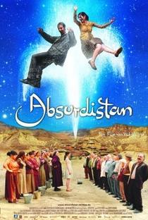 Assistir Absurdistan Online Grátis Dublado Legendado (Full HD, 720p, 1080p) | Veit Helmer | 2008