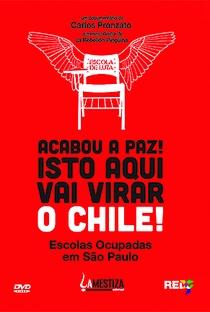 Assistir Acabou a Paz: Isto Aqui Vai Virar o Chile Online Grátis Dublado Legendado (Full HD, 720p, 1080p) | Carlos Pronzato | 2016