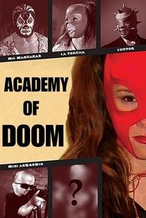 Assistir Academy of Doom Online Grátis Dublado Legendado (Full HD, 720p, 1080p) | Chip Gubera | 2008