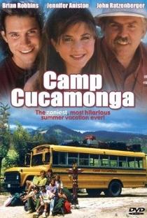 Assistir Acampamento Cucamonga Online Grátis Dublado Legendado (Full HD, 720p, 1080p) | Roger Duchowny | 1990