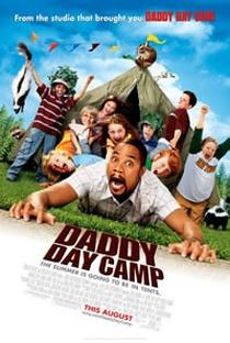 Assistir Acampamento do Papai Online Grátis Dublado Legendado (Full HD, 720p, 1080p)   Fred Savage   2007