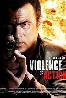 Assistir Ação Violenta Online Grátis Dublado Legendado (Full HD, 720p, 1080p) | Lauro Chartrand | 2013