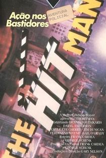 Assistir Ação nos Bastidores Online Grátis Dublado Legendado (Full HD, 720p, 1080p) | Gary Nelson | 1991