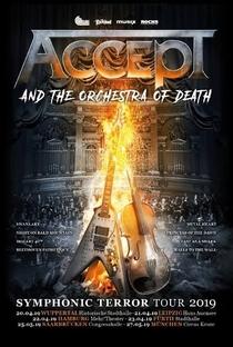 Assistir Accept - Symphonic Terror: Live at Wacken 2017 Online Grátis Dublado Legendado (Full HD, 720p, 1080p) |  | 2018
