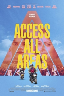 Assistir Access All Areas Online Grátis Dublado Legendado (Full HD, 720p, 1080p) | Bryn Higgins | 2017