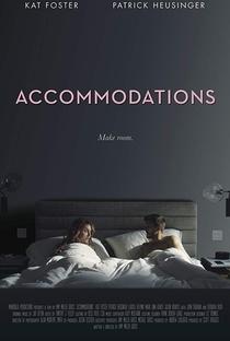 Assistir Accommodations Online Grátis Dublado Legendado (Full HD, 720p, 1080p) | Amy Miller Gross | 2018