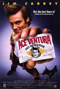Assistir Ace Ventura: Um Detetive Diferente Online Grátis Dublado Legendado (Full HD, 720p, 1080p) | Tom Shadyac | 1994