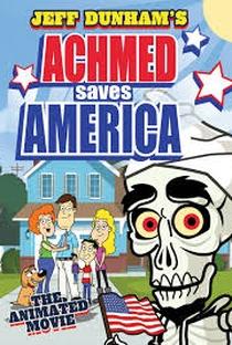 Assistir Achmed Salva a América Online Grátis Dublado Legendado (Full HD, 720p, 1080p)   Frank Marino   2014