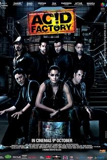 Assistir Acid Factory Online Grátis Dublado Legendado (Full HD, 720p, 1080p) | Suparn Verma | 2009