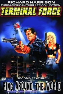 Assistir Acima do Perigo Online Grátis Dublado Legendado (Full HD, 720p, 1080p) | Fred Olen Ray | 1989