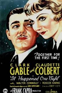 Assistir Aconteceu Naquela Noite Online Grátis Dublado Legendado (Full HD, 720p, 1080p) | Frank Capra | 1934