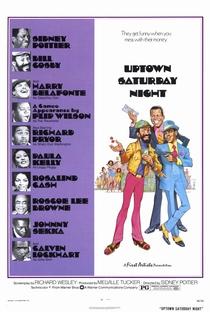 Assistir Aconteceu Num Sábado Online Grátis Dublado Legendado (Full HD, 720p, 1080p) | Sidney Poitier | 1974