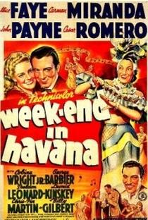 Assistir Aconteceu em Havana Online Grátis Dublado Legendado (Full HD, 720p, 1080p) | Walter Lang (I) | 1941