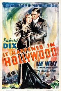 Assistir Aconteceu em Hollywood Online Grátis Dublado Legendado (Full HD, 720p, 1080p) | Harry Lachman | 1937