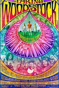 Assistir Aconteceu em Woodstock Online Grátis Dublado Legendado (Full HD, 720p, 1080p) | Ang Lee (I) | 2009