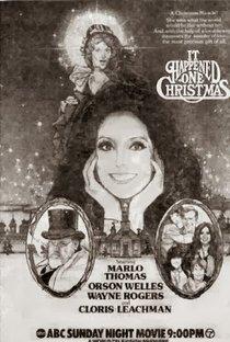 Assistir Aconteceu no Natal Online Grátis Dublado Legendado (Full HD, 720p, 1080p) | Donald Wrye | 1977