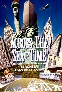 Assistir Across the Sea of Time Online Grátis Dublado Legendado (Full HD, 720p, 1080p) | Stephen Low (I) | 1995