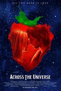 Assistir Across the Universe Online Grátis Dublado Legendado (Full HD, 720p, 1080p) | Julie Taymor | 2007