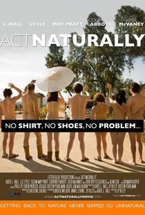 Assistir Act Naturally Online Grátis Dublado Legendado (Full HD, 720p, 1080p) | J.P. Riley | 2011